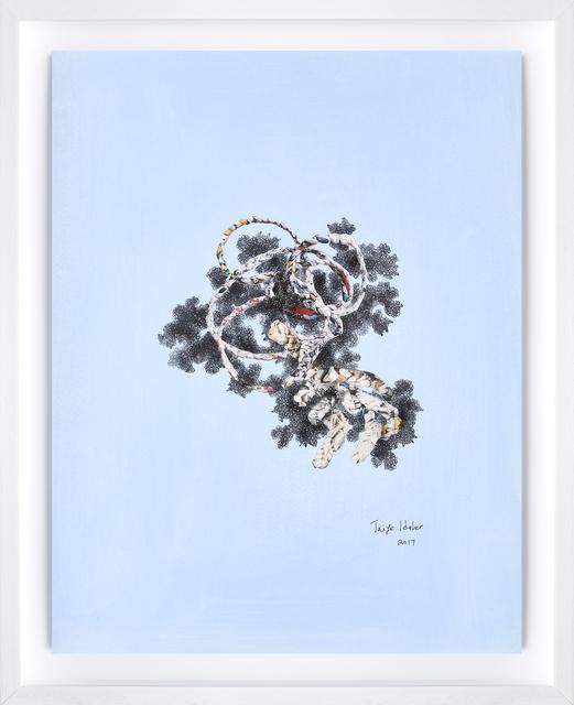 , 'Osarume #1,' 2017, Tyburn Gallery