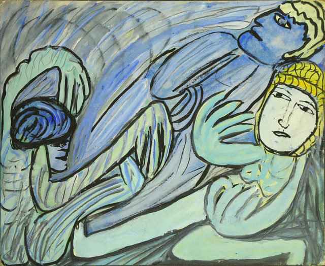 , 'Untitled,' , James Barron Art