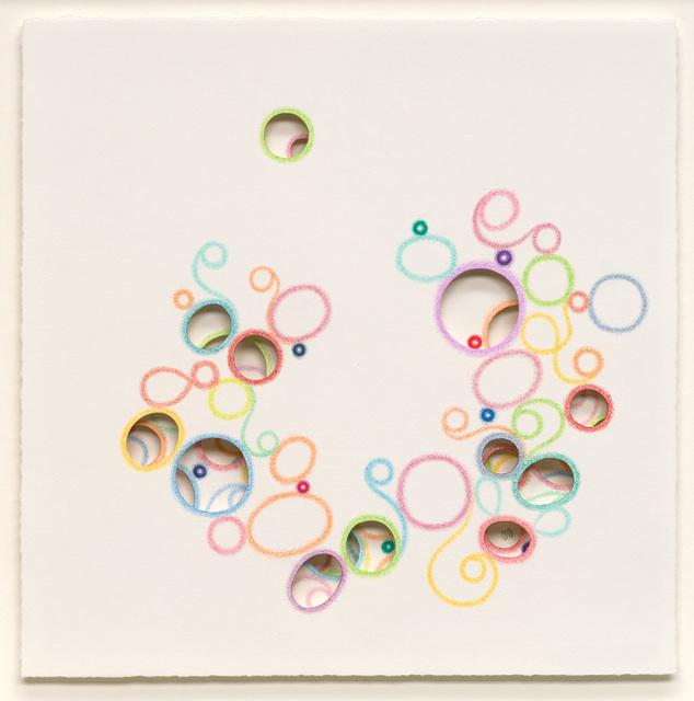 Amy Lin, 'Future Friends', 2016, Addison/Ripley Fine Art