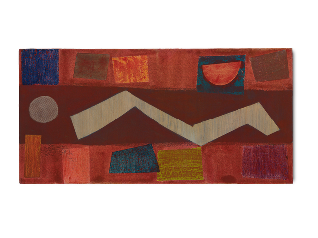, 'Seagull 海鸥 ,' , PIFO Gallery