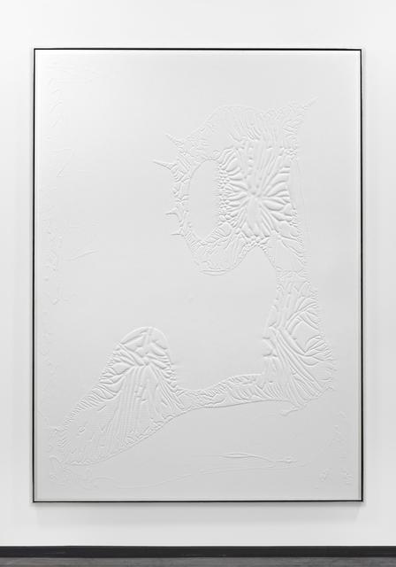 , 'Untitled 15 (Einstatzbereich Innen - Außen) XI,' 2015, 10 Hanover