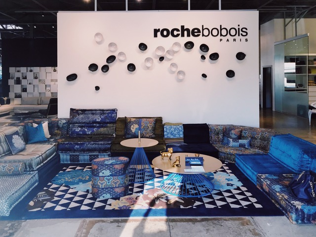 , 'Roche Bobois Installation,' 2018, Jen Mauldin Gallery