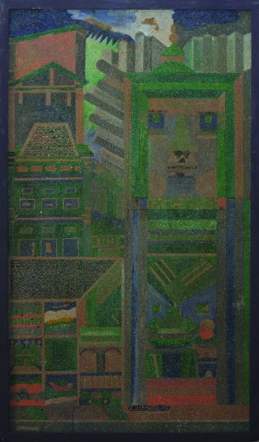 , 'Untitled,' 1993, Galeria Estação
