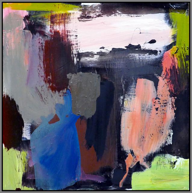 , 'Ouvert No 67,' 2018, Oeno Gallery