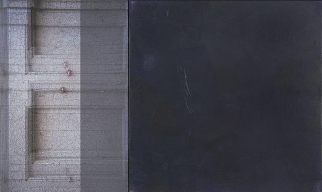 , 'Il suo rovescio,' 2017, Anna Marra Contemporanea