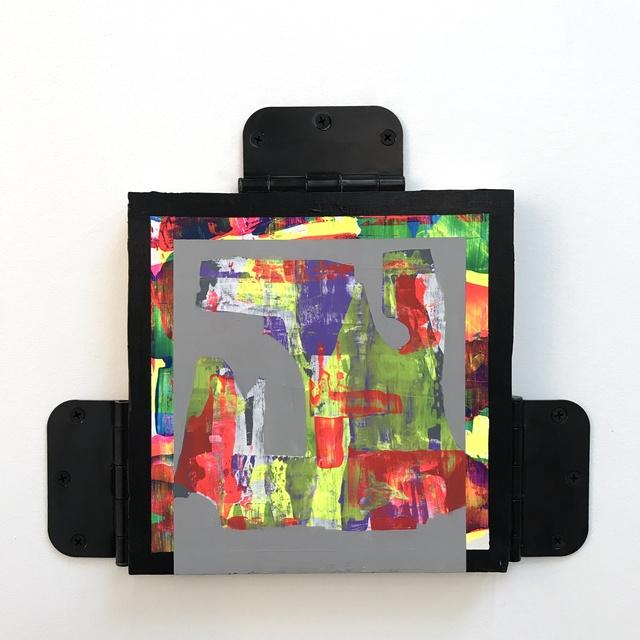 , 'Get Thy Bearings,' , Spencer Brownstone Gallery