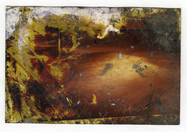 , 'Found on Goburra Street in Rocklea (11) Brisbane, Queensland, Australia. ,' 2011, Axis Gallery