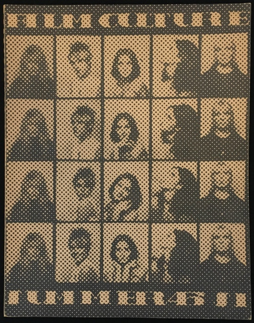 Andy Warhol, 'Andy Warhol Film Culture Issue', 1967, Lot 180