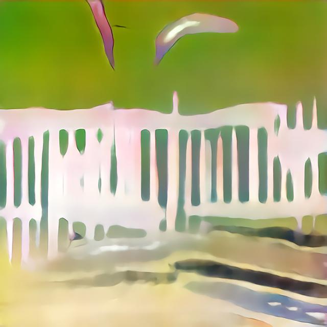 , 'Aurora Dunes,' 2018, AICAN
