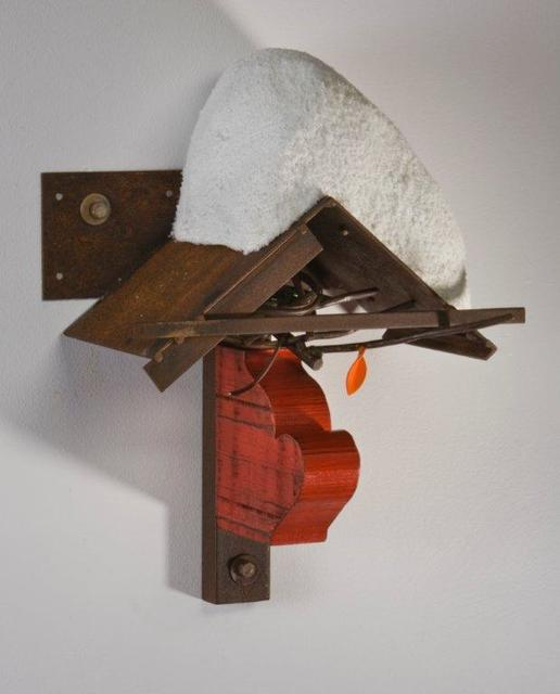 , 'Namche, Snow and Nest,' 2012, Bellas Artes Gallery