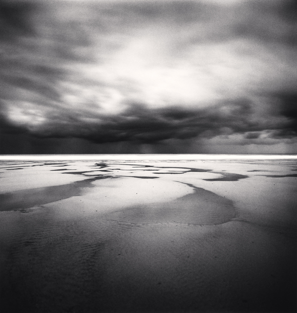 Michael Kenna, 'EARLY MORNING STORM, CALAIS, PAS-DE-CALAIS, FRANCE, 1998', 1998, Huxley-Parlour