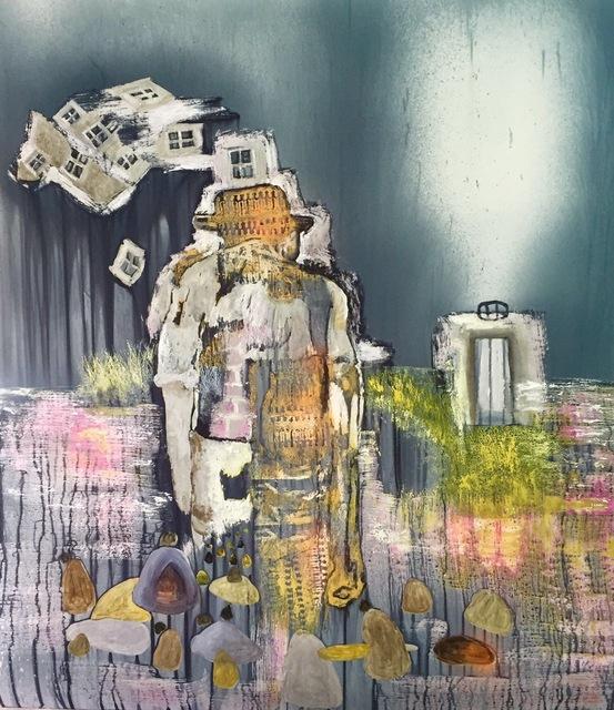 , 'Windows of Excess,' 2016, ARTLabAfrica