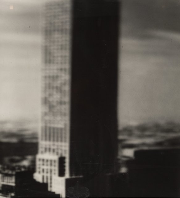 Tom Baril, 'Chanin Building', 1989, Heritage Auctions