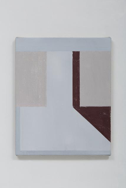 , 'Fresta Caput,' 2015, Galeria Nara Roesler