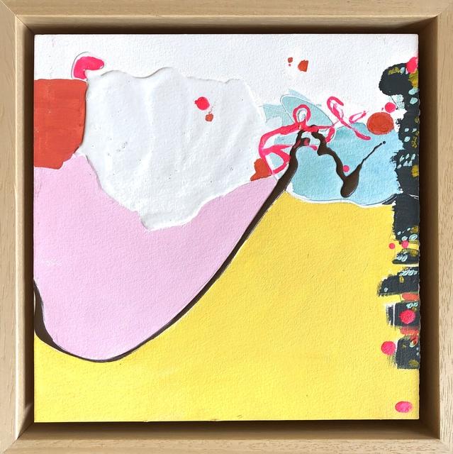 , 'Central Park Coffee Break 7,' , Miller Gallery Charleston