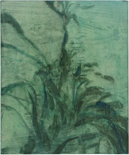 , 'Autumn Grass ,' 2016, Aye Gallery
