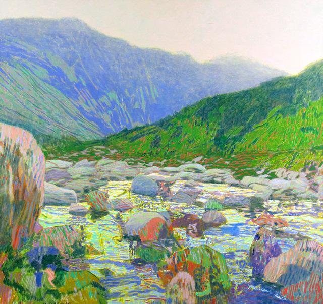 Mike Ferguson, 'Upper Napaequa', ca. 2014, Janus Galleries