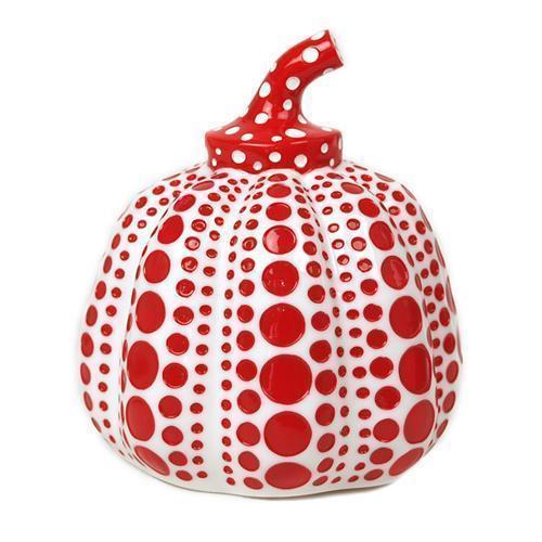 Yayoi Kusama, 'Pumpkin (red and white)', 2013, MSP Modern