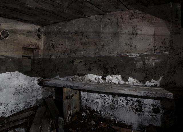 , 'Plage du Palus, Plouha,' 2011, Eric Dupont