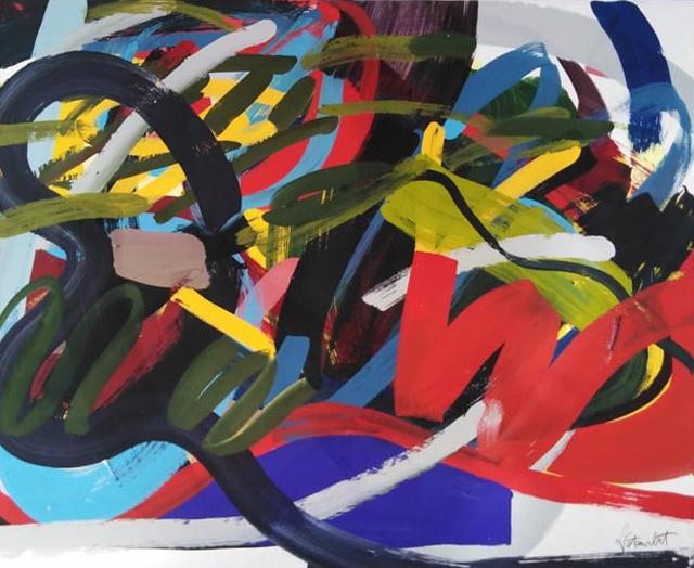 Sandra Detourbet, 'Untitled 4', ca. N/A, Artscoops