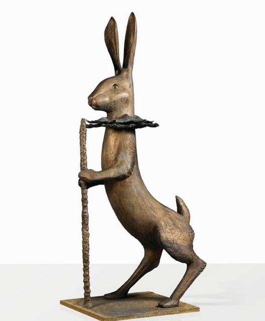 , 'Lapin de Victoire,' 2005, Ben Brown Fine Arts