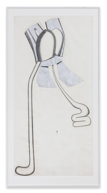 , 'Untitled,' 1962, Sprüth Magers
