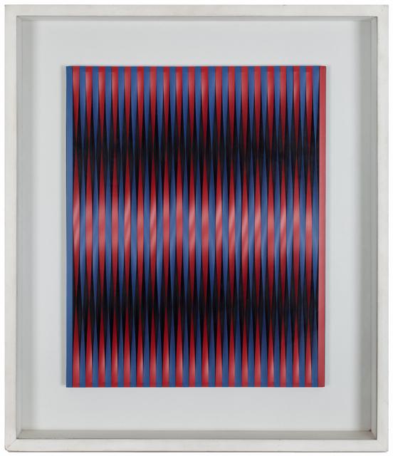 , 'Mobilo-Statique L.B. 36,' 1962, Cortesi Gallery
