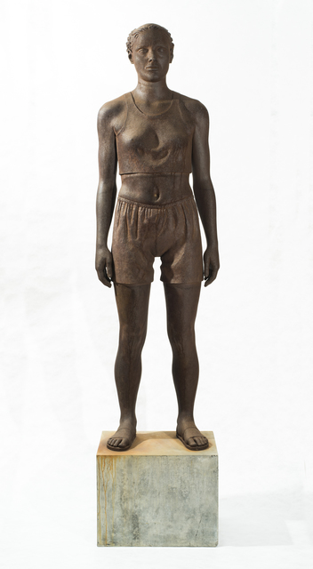 , 'Full Figure No. II (Athlete),' 1995, Allan Stone Projects