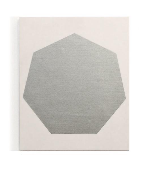 , 'Sin Título / Untitled,' 2009, Del Infinito