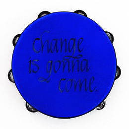 Change is Gonna Come