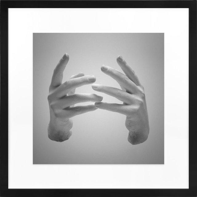, 'Hand 3,' 2017, TWYLA