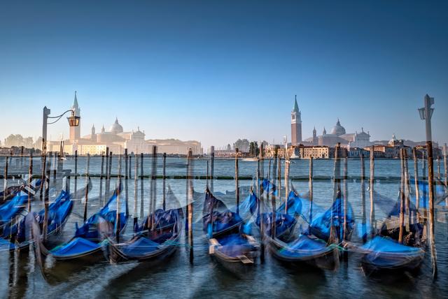 Nicolas Ruel, 'Flotilla (Venice, Italy)', 2017, Galerie de Bellefeuille
