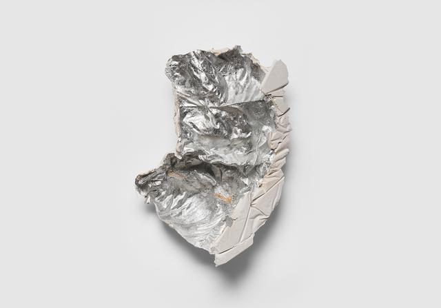 , 'Padded Jacket (shield silver version) ,' 2018, SIRIN