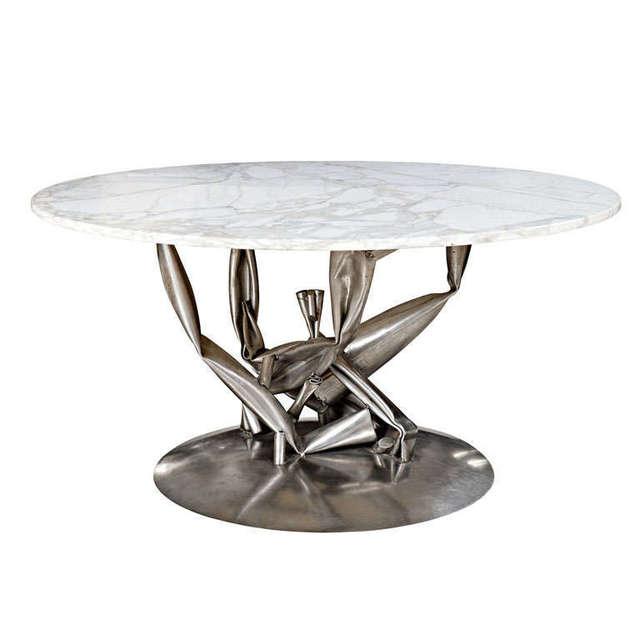 , 'Table,' ca. 1970, Lebreton