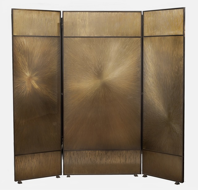 , 'Astres Screen,' 2008, Maison Gerard