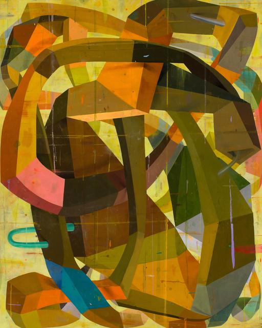 , 'Jamais Vu,' , Robischon Gallery