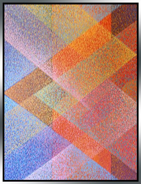 , 'Counterpoint,' 2018, Miller White Fine Arts