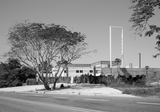 , '26 Used to be Gasoline Stations (Acapulco, Guerrero),' 2007-2015, Machete