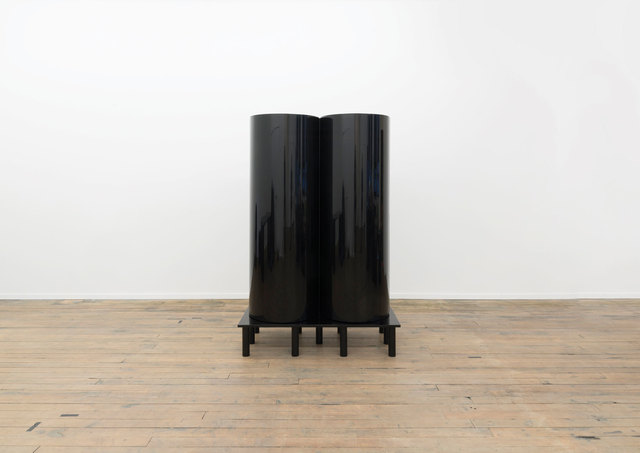 , 'Unit 3 (Cabinet),' 2016, Volume Gallery
