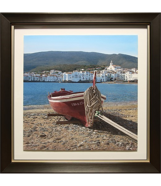 Iban Navarro, 'Afternoon in Cadaques', 2019, Gallery 901