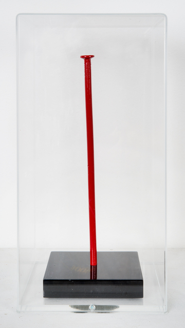 , 'Grand Clou,' 2012, De Buck Gallery