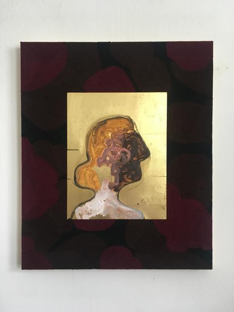 , 'Frau,' 2018, GRIMM