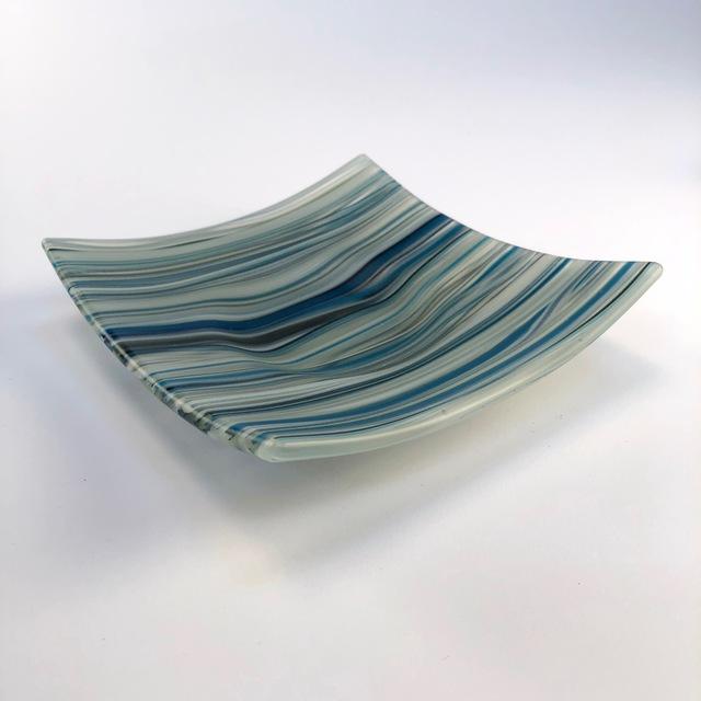, 'Pastel Cane Dish 03,' , Bullseye Projects