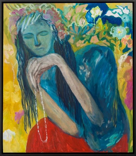 , 'Mauna Kea,' 2015, Tim Melville Gallery