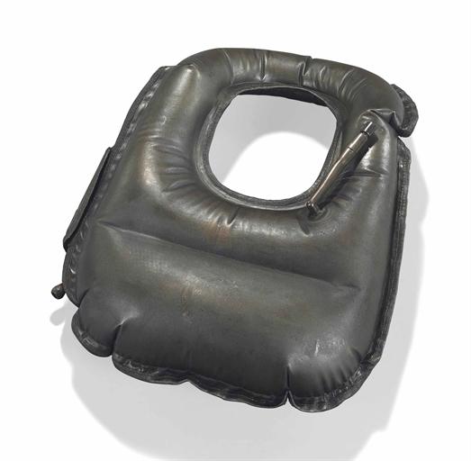 Jeff Koons, 'Snorkel Vest', Christie's