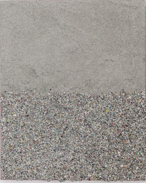 , 'Paisaje concreto I,' 2017, Galeria Enrique Guerrero