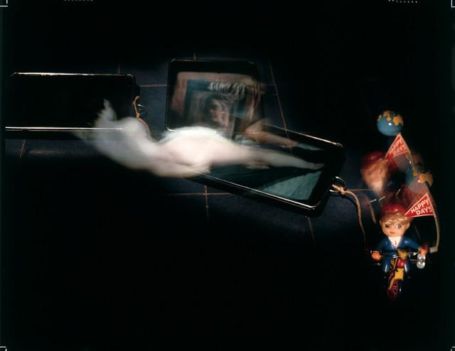 , 'Happy days with Velasquez,' 1985-1986, Galleria del Cembalo