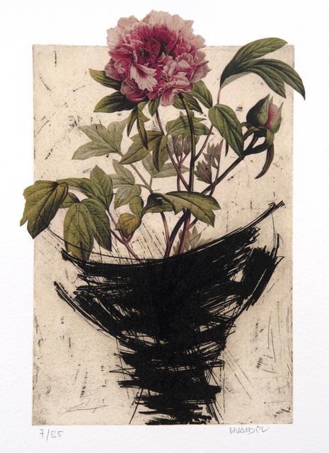 , 'Bouquet I,' 2012, Marlborough Gallery