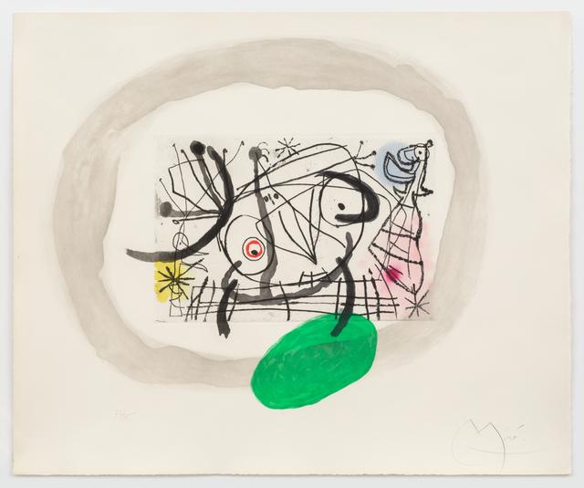 , 'Fissure 4,' 1969, Alan Cristea Gallery