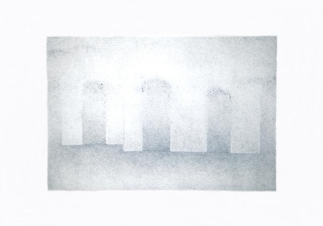 , 'Sans titre (D4-2015-74), 2015,' 2015, Ditesheim & Maffei Fine Art